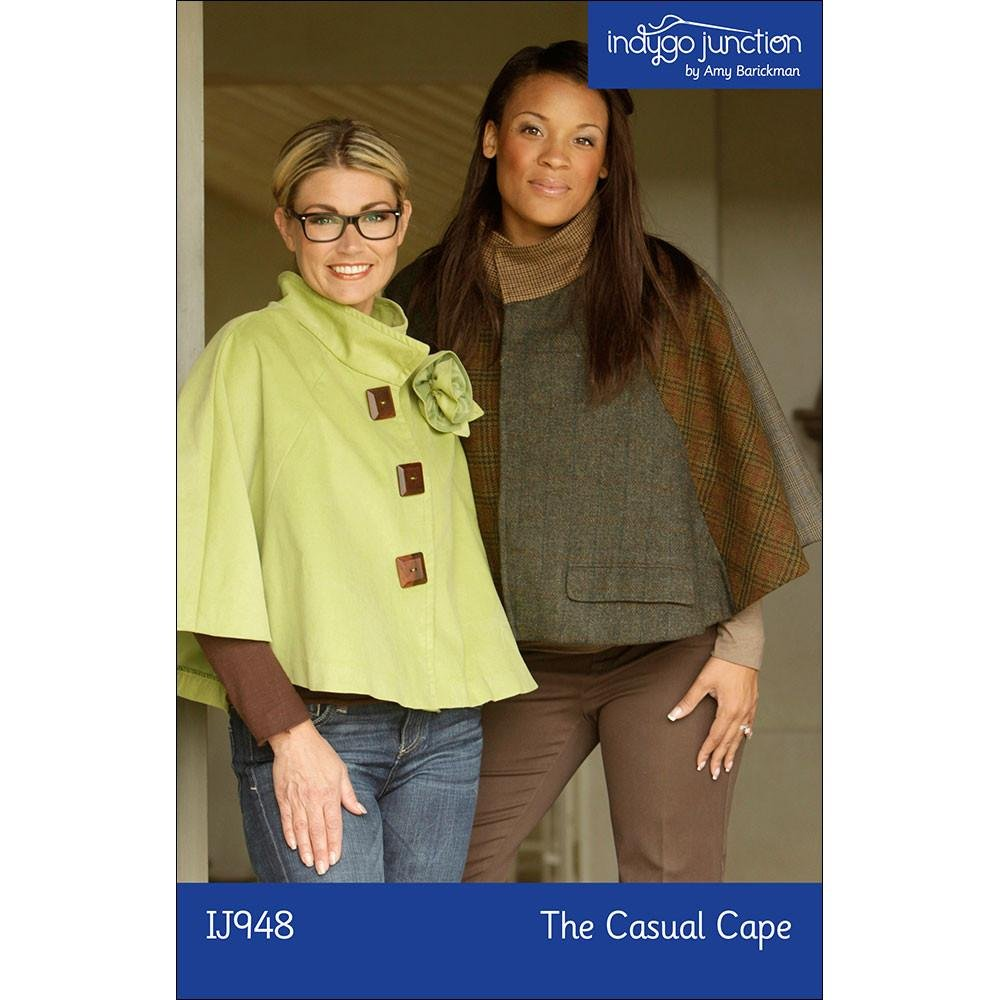 PT W Indygo Junction The Casual Cape