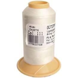Gutermann Thread Upholstery Oyster 111