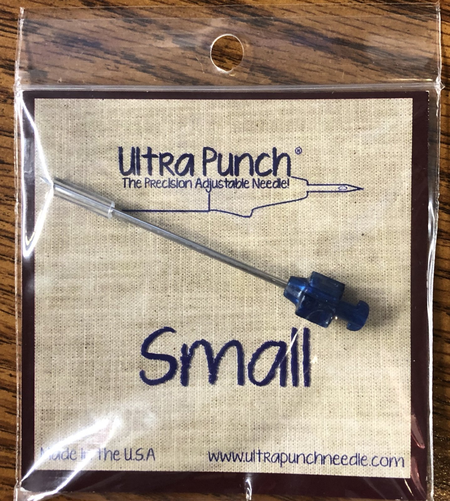 Ultra Punch Needle Tip Small