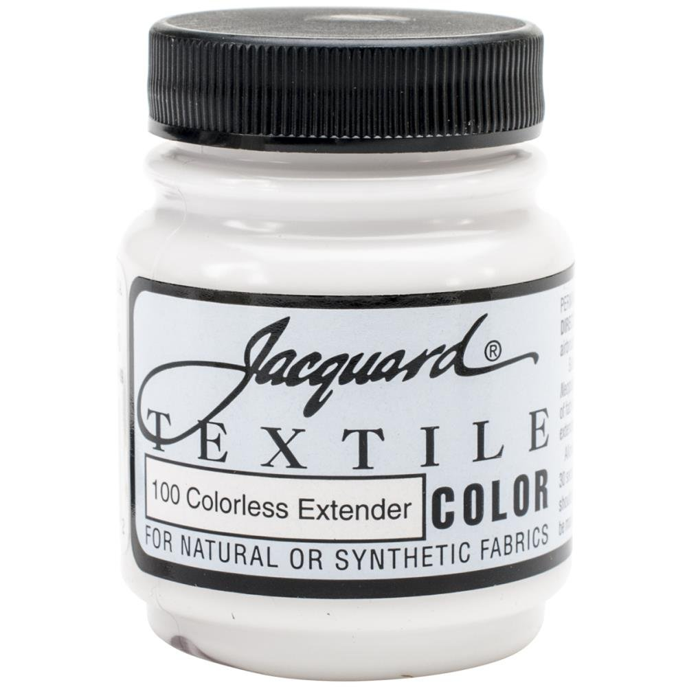 Jacquard Clear Extender