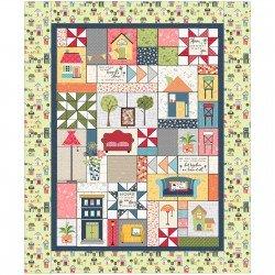 Kimberbell Make Yourself at Home Sewing Kit
