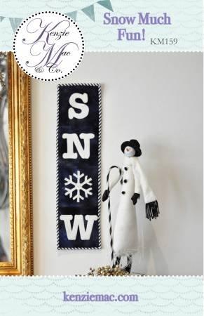 PT W Kenzie Mac & Co. Snow Much Fun