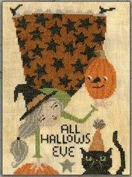 PT CS Teresa Kogut Whimsy Halloween