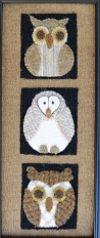 PT W Little Bits by Joan Three Wise Owls