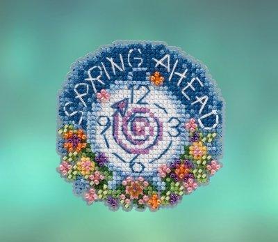 CS Kit Mill Hill Spring Ahead