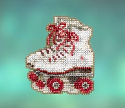 CS Kit Mill Hill Roller Skates