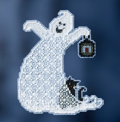 Kit CS Mill Hill Ghost Trilogy Essence
