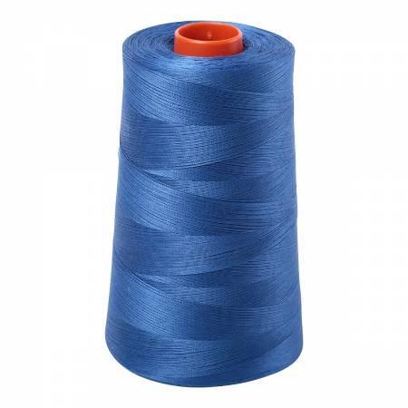 Aurifil Mako Cotton Embroidery Thread 50wt. 6452 yds 2730