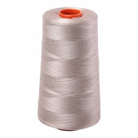 Aurifil Mako Cotton Embroidery Thread 50wt 6452 yds 5011