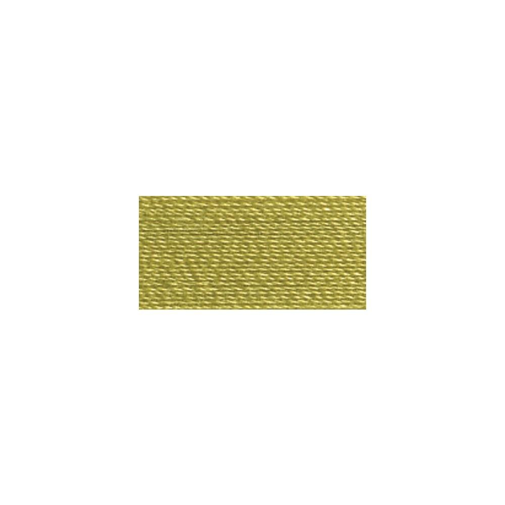 Aurifil Mako Cotton Thread 50wt 1422 yds 2915 Very Light Brass