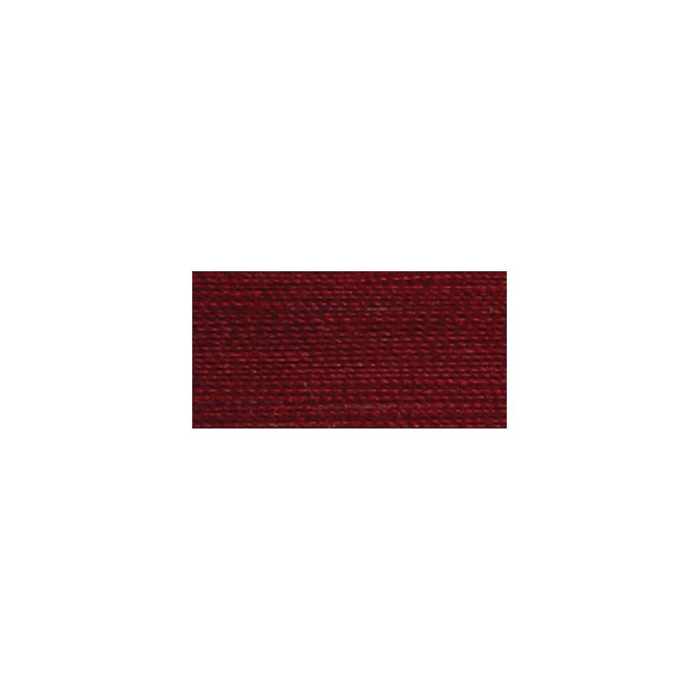 Aurifil Mako Cotton Embroidery Thread 50 wt. 1422 yds 1103 Burgundy