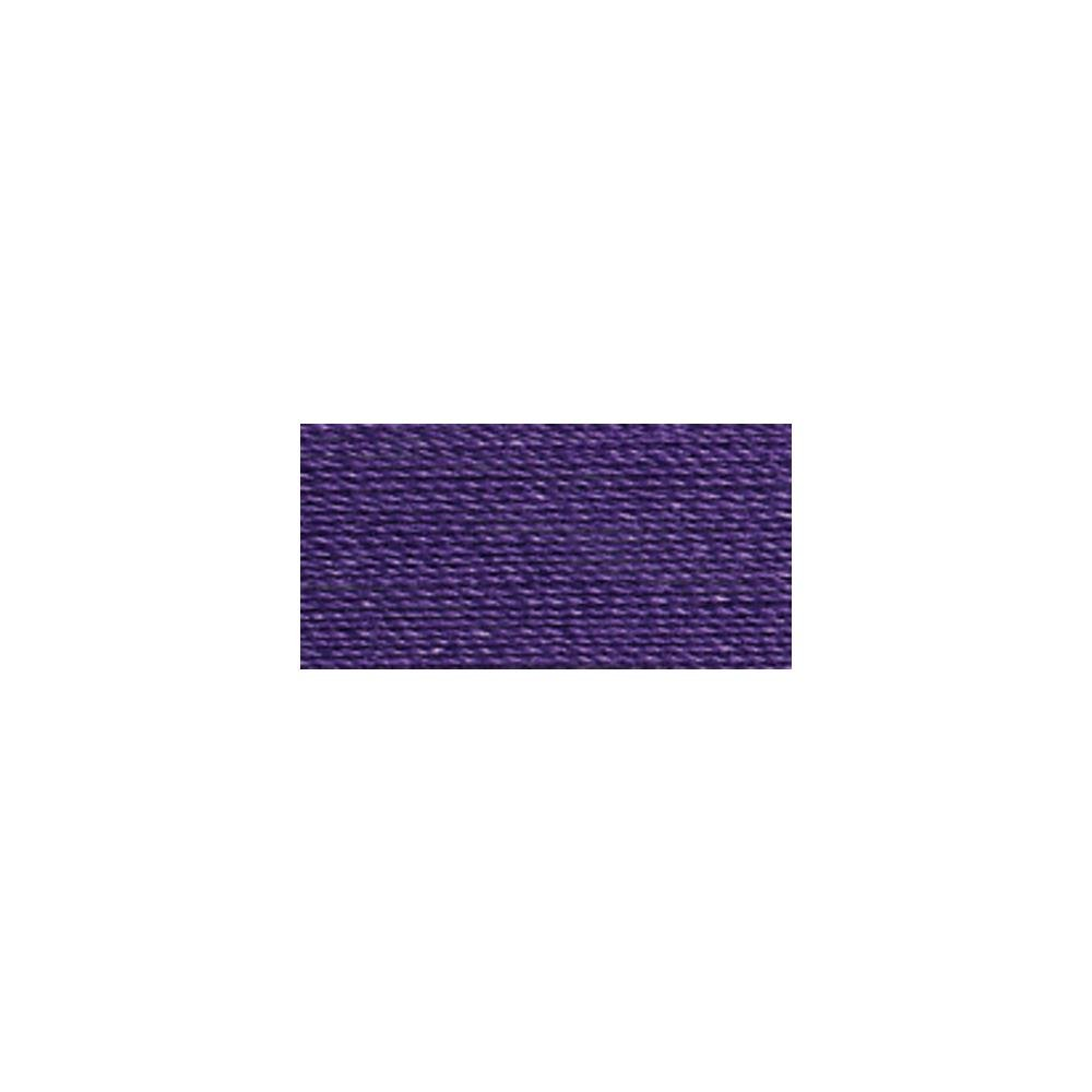 Aurifil Mako Cotton Embroidery Thread 50 wt. 1422 yds 1243 Dusty Lavender