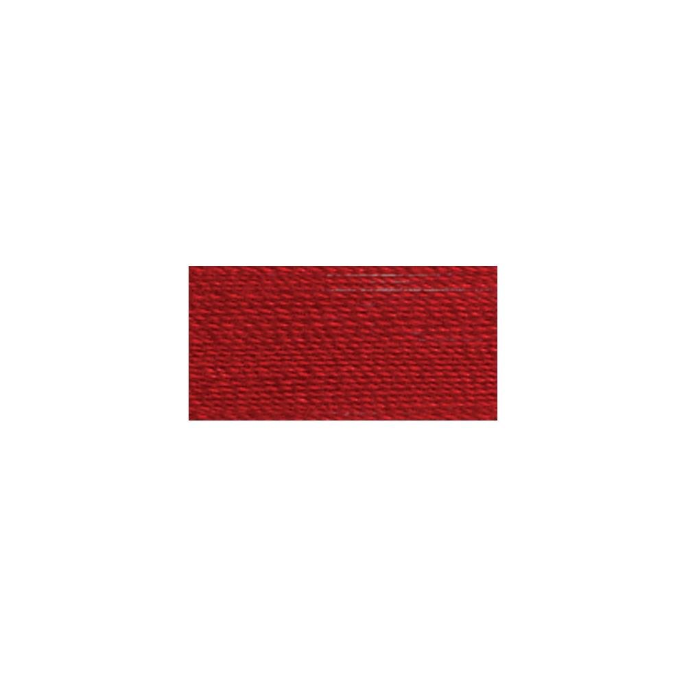 Aurifil Mako Cotton Embroidery Thread 50 wt. 1422 yds 2250 Red