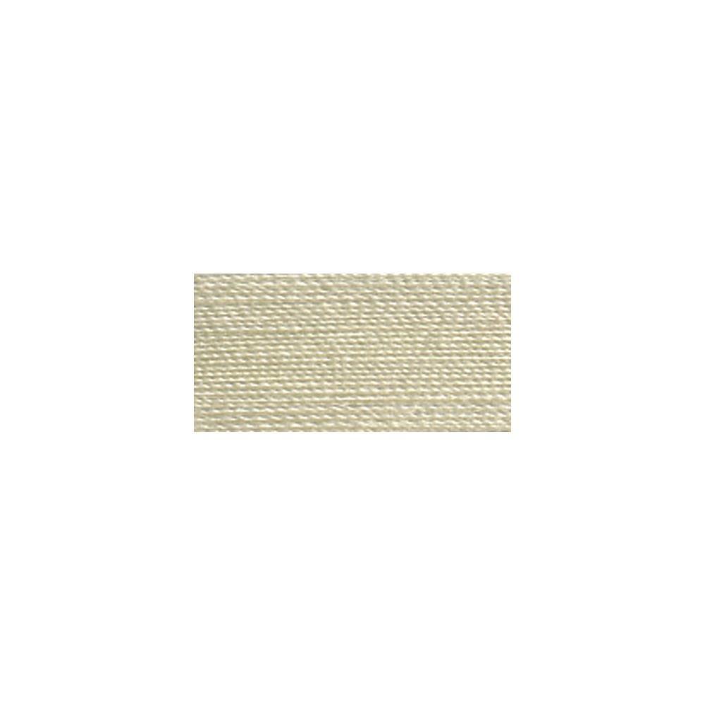 Aurifil Mako Cotton Thread 50wt 220 yds 2309 Silver White