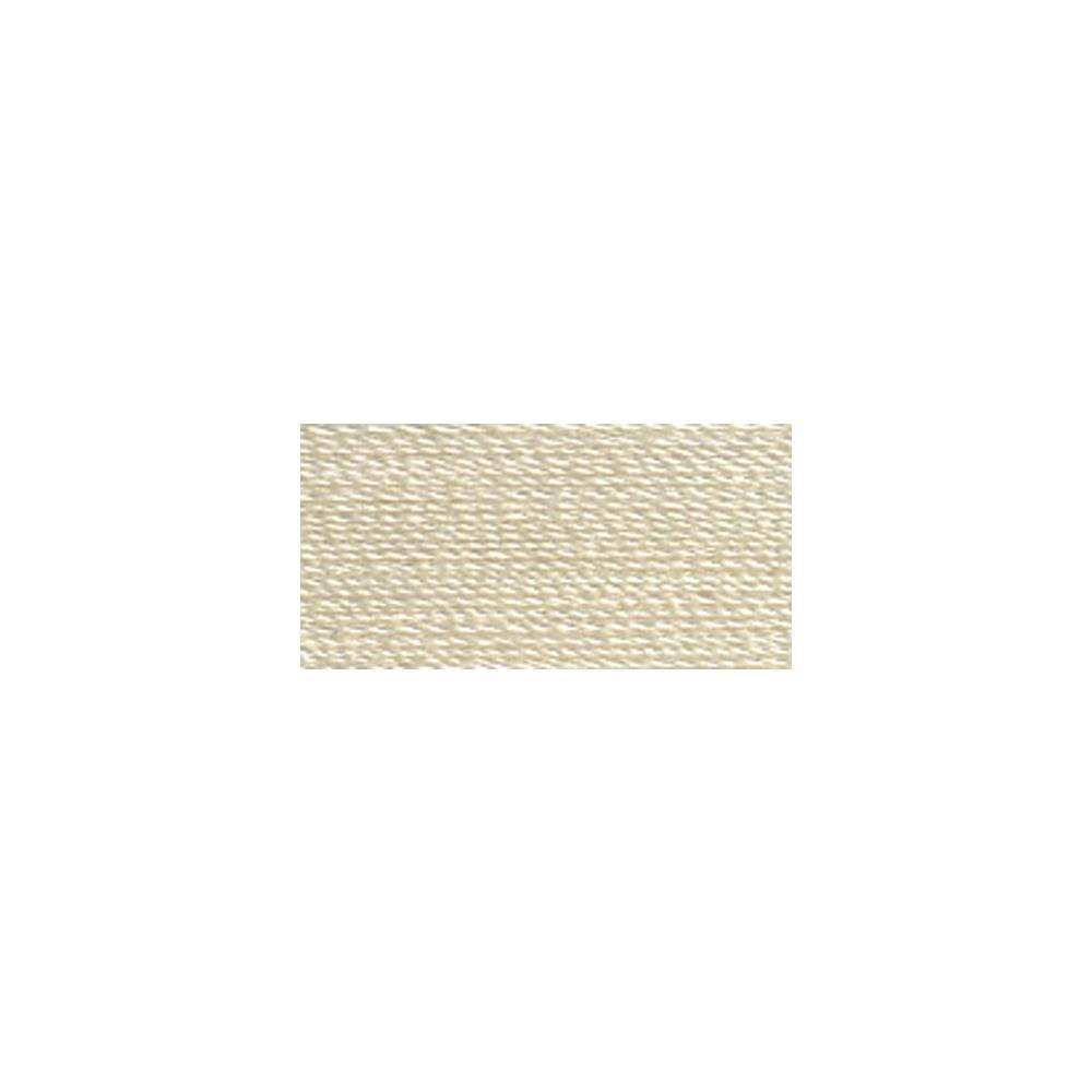 Aurifil Mako Cotton Embroidery Thread 50 wt. 1422 yds 2311 Muslin