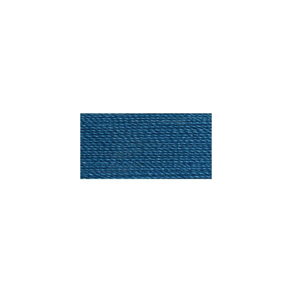 Aurifil Mako Cotton Embroidery Thread 50 wt. 1422 yds 4182 Greenish Blue