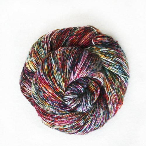 Malabrigo Mechita Carnival 669