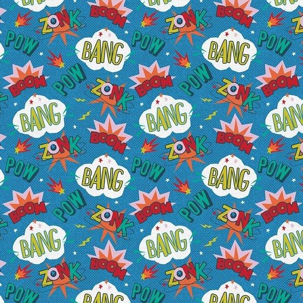 Paintbrush Studio Super Dino's Words Multi