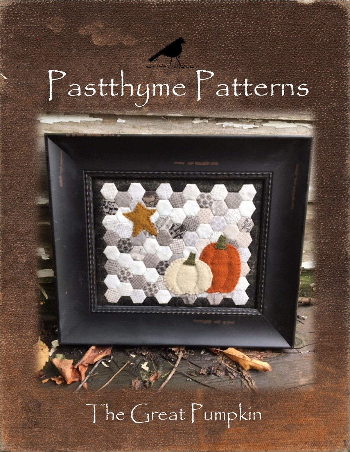 PT W Pastthyme Patterns The Great Pumpkin