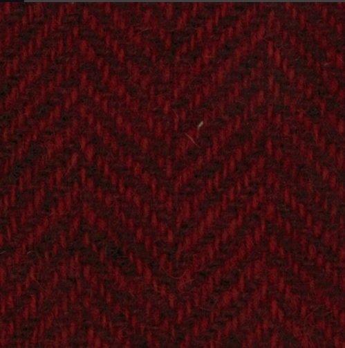 Primitive Gatherings Wool Herringbone Christmas F32
