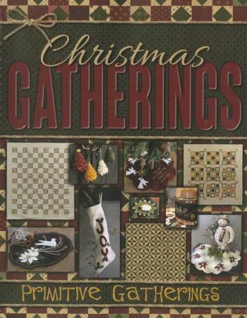 BK W Prim Gatherings Christmas Gatherings