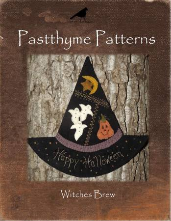 PT W Pasthyme Patterns Witches Brew