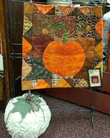 Smashing Pumpkin Kit 2