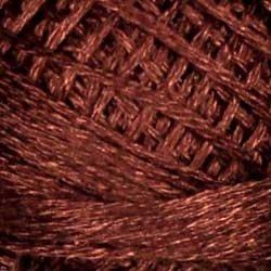 Valdani 3 Strand Floss Red Brown Med light 1642
