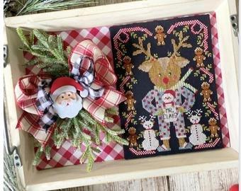 PT CS SWTH Rudolph & Mr. Claus