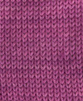 Sweet Georgia Tough Love Sock Pink Flamingo