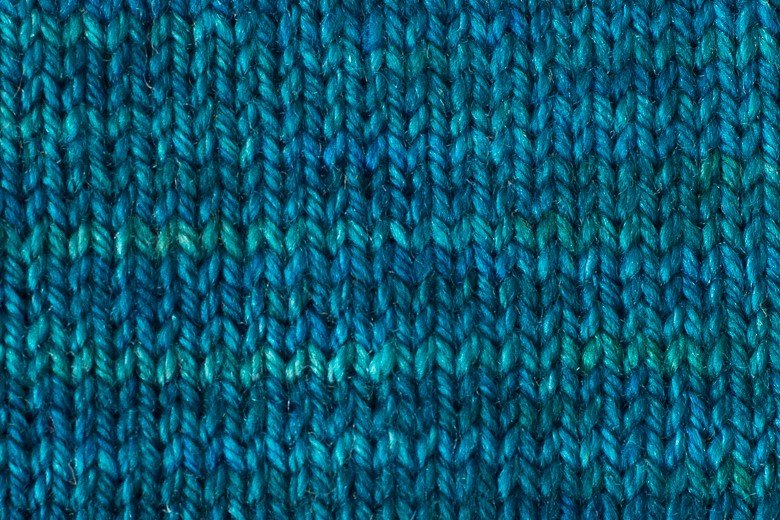 Sweet Georgia Superwash DK Sea Spray