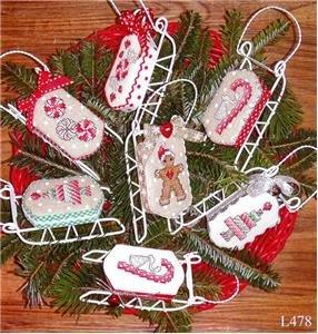PT CS Sue Hillis Designs Christmas Sweets