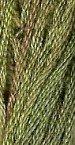 Gentle Art Sampler Thread Chives 7074