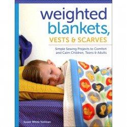 BK S Weighted Blankets Vests & Scarves