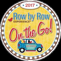 Row by Row on the Go