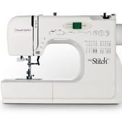 HQ  Stitch 210  Value $499