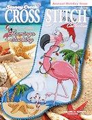Stoney Creek Cross Stitch Collection Summer 2019