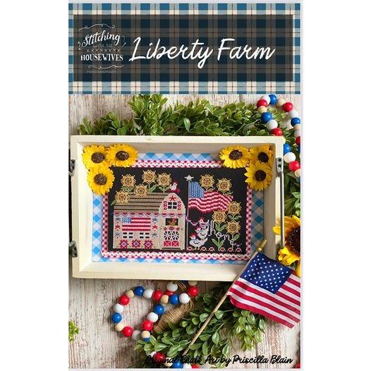 PT CS SWTH Liberty Farm