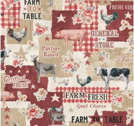 Wilmington Farmhouse Chic