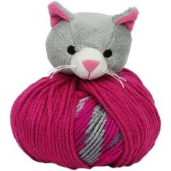 DMC Top This! Hat Kit Kitten