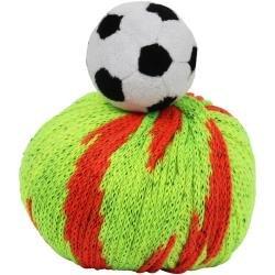 DMC Top This! Hat Kit Soccer Ball