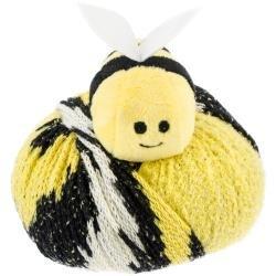 DMC Top This! Hat Kit Bumblebee