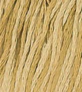 WDW Cotton Floss Sandcastle 1124