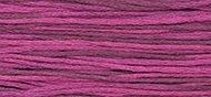 WDW Cotton Floss Blackberry 1329