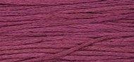 WDW Cotton Floss Bordeaux 1339