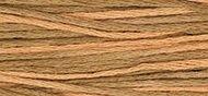 WDW Cotton Floss Copper 2236
