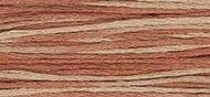WDW Cotton Floss Cinnabar 2254