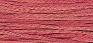 WDW Cotton Floss Aztec Red 2258