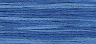 WDW Cotton Floss Blue Bonnet 2339