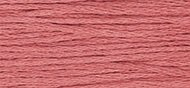 WDW Cotton Floss Bluecoat Red 6850